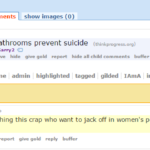 "#TERFLogic: trans women just want to ""jack off"" in women's ""private spaces"""